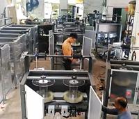 针通机生产车间